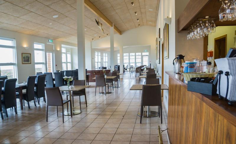 hotel eldhestar restaurant