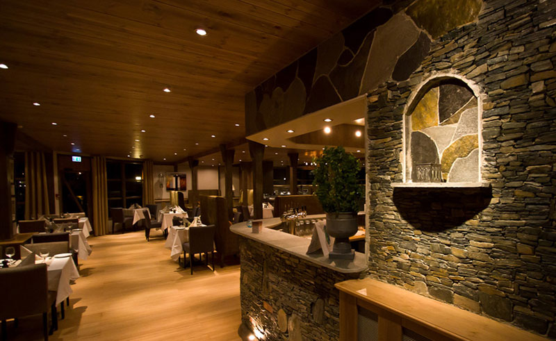 hotel flamsbrygga dining