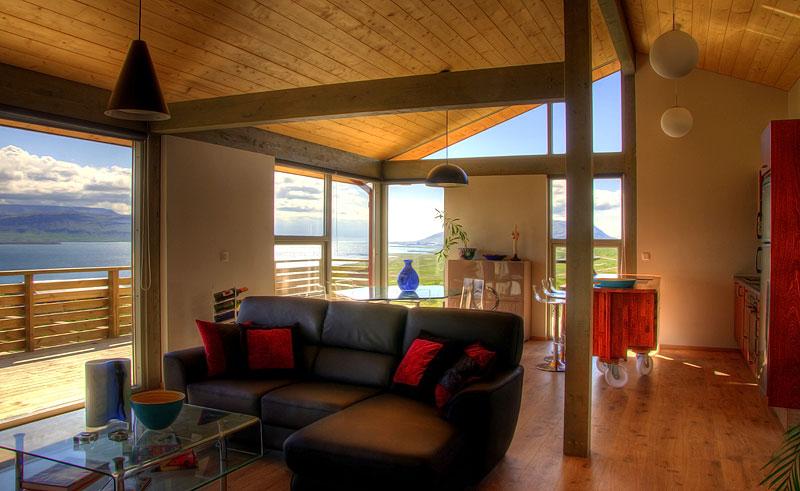 hotel glymur villa lounge