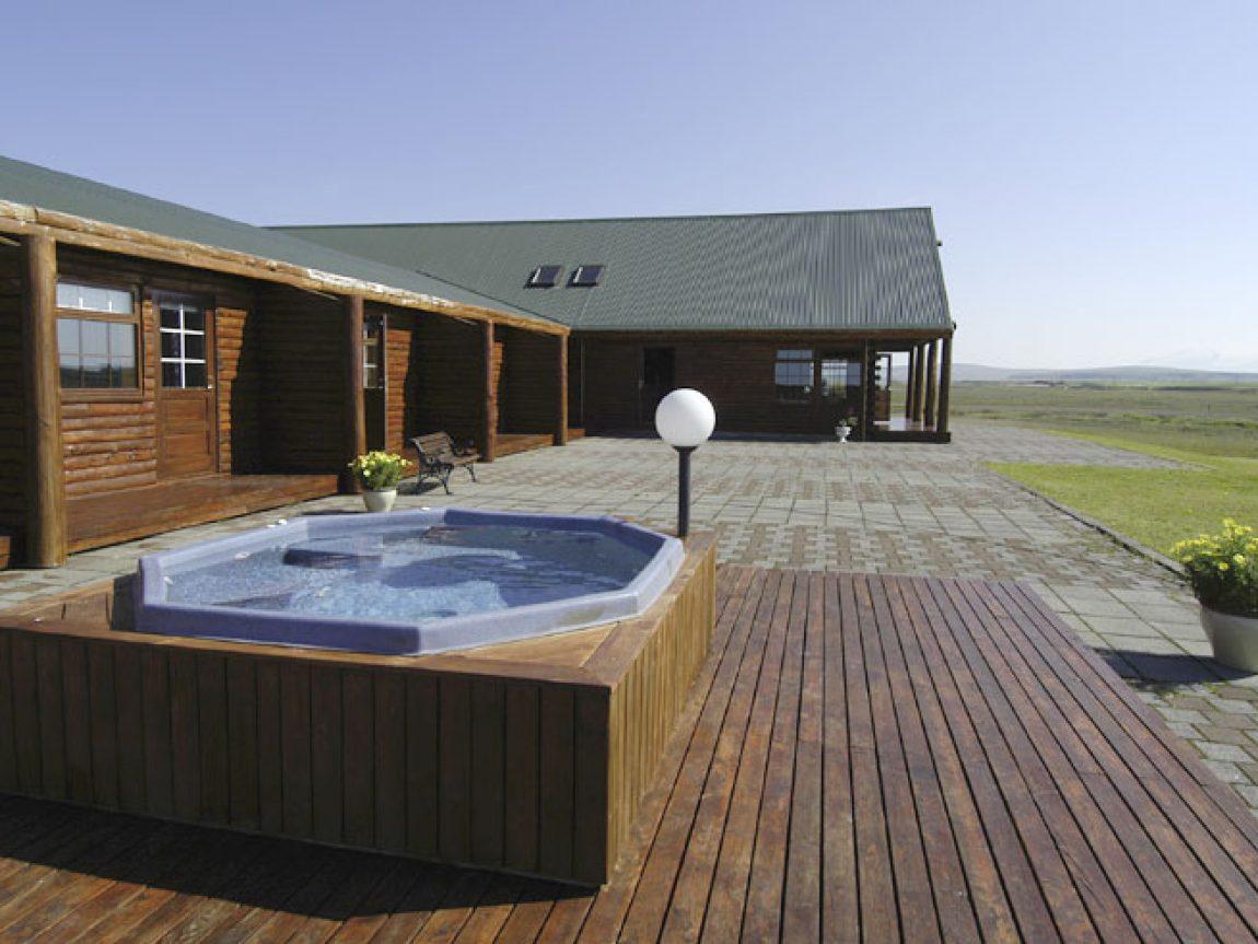 hotel ranga hot tub