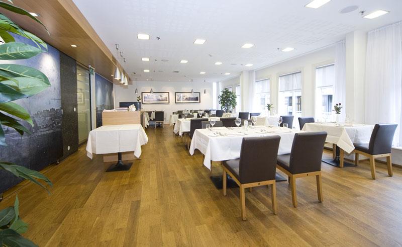 hotel reykjavik centrum dining