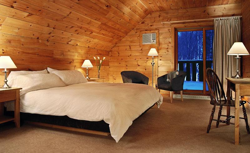 hotel sacacomie standard double room