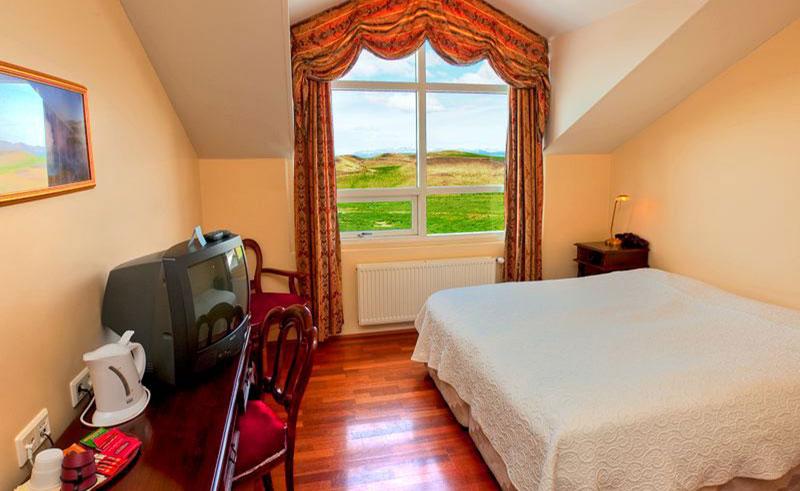 hotel sel myvatn guestroom