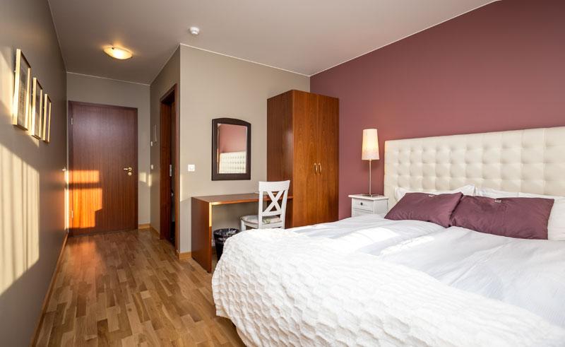 hotel selid bedroom