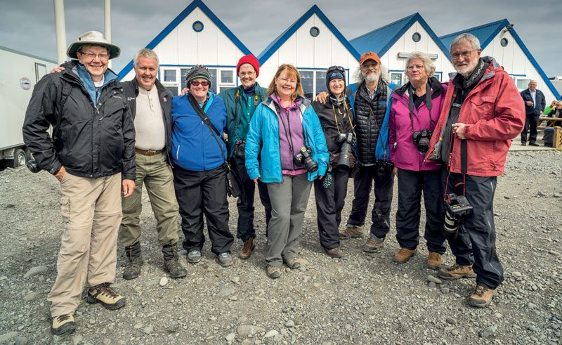 iceland 4wd guided touring group gg