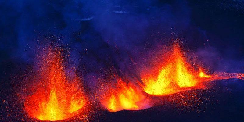 iceland eyjafjalljokull volcanic eruption lava rth
