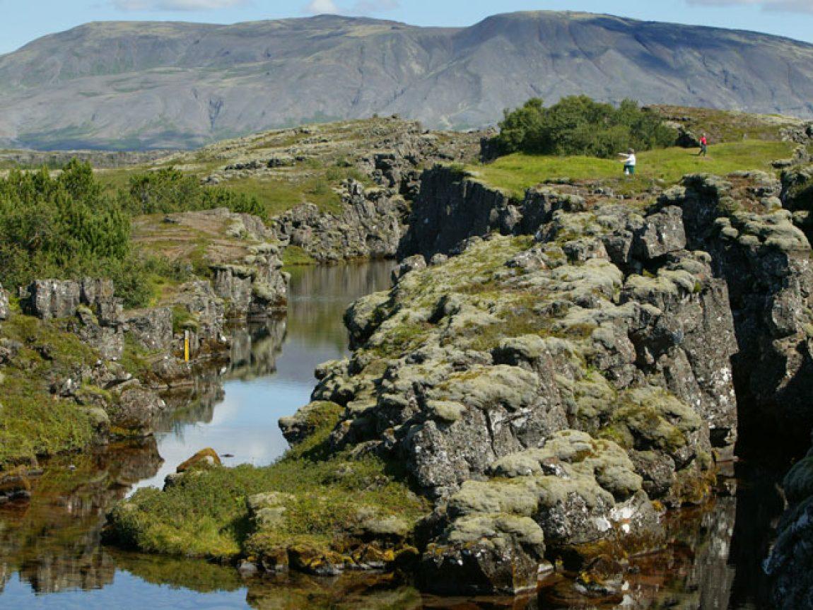 iceland golden circle thingvellir rth