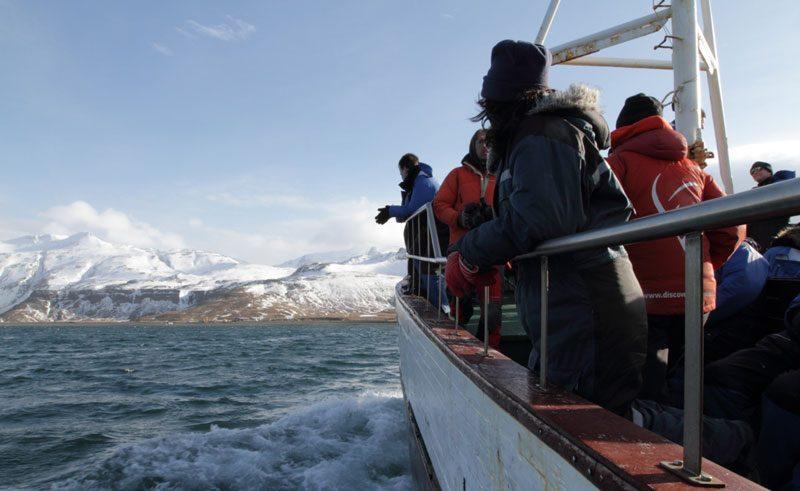 iceland grundarfjordur boat trip wg