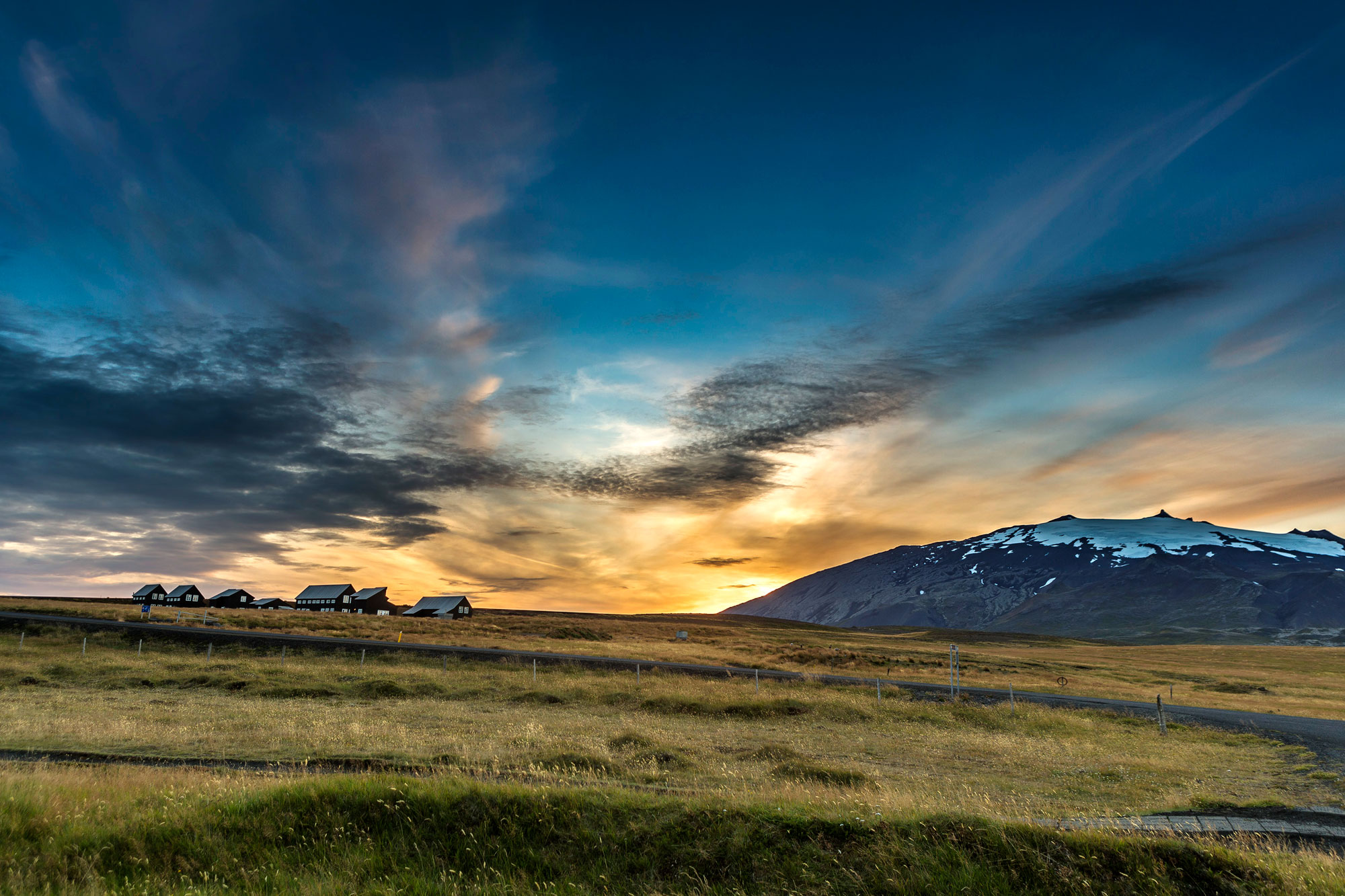 West Iceland Hiking Escape Fly Drive Holiday