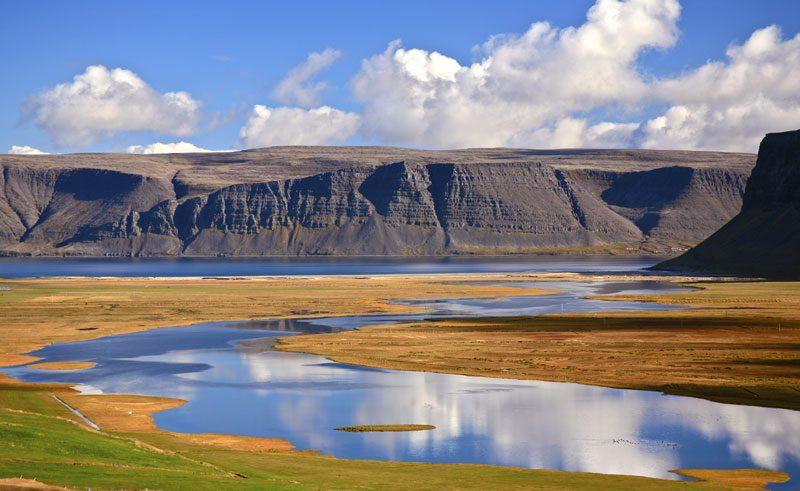 iceland west fjords patreksfjordur epc
