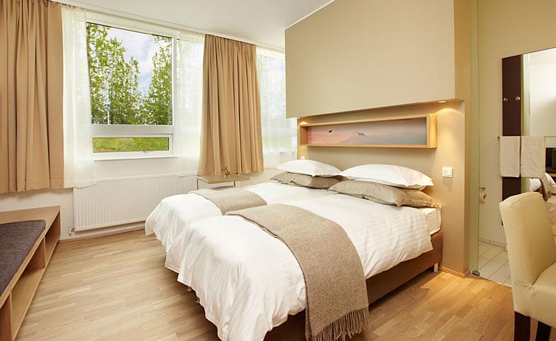 icelandairhotel akureyri guestroom