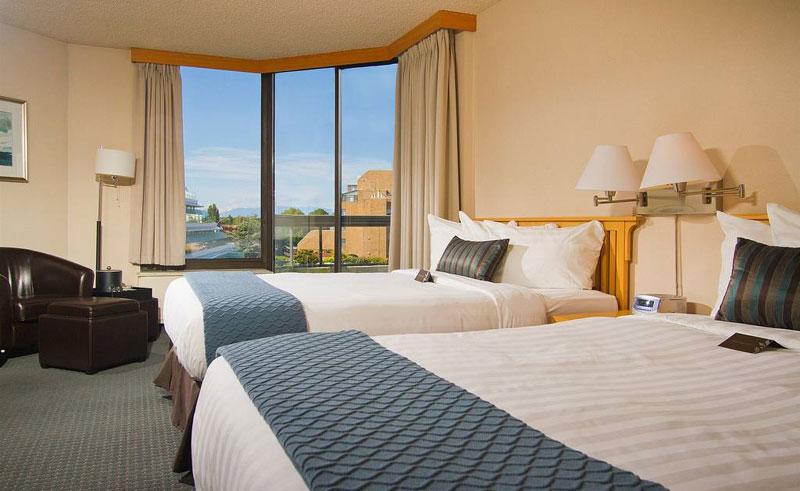 inn at laurel point room guestroom