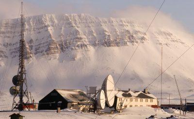 isfjord radio exterior