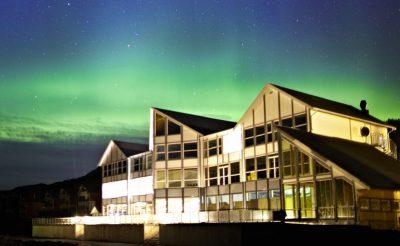 malangen resort aurora