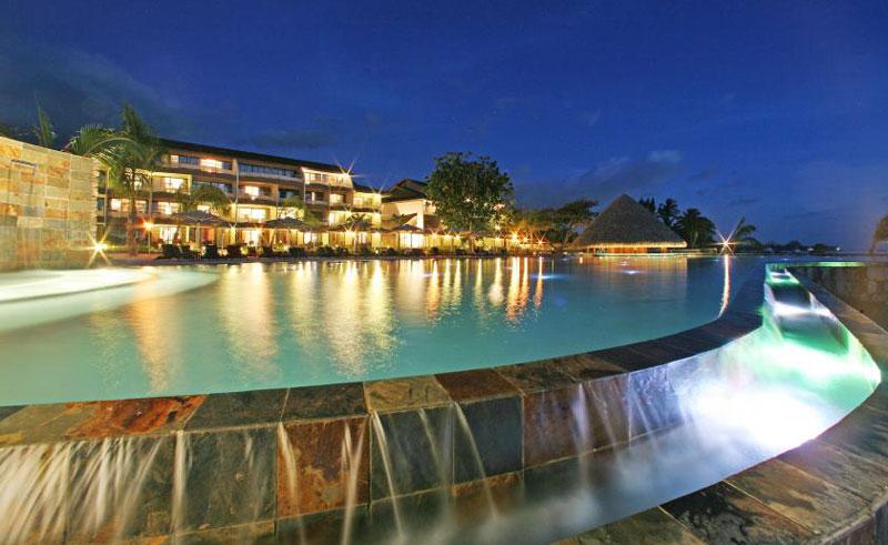 manava suite resort tahiti exterior