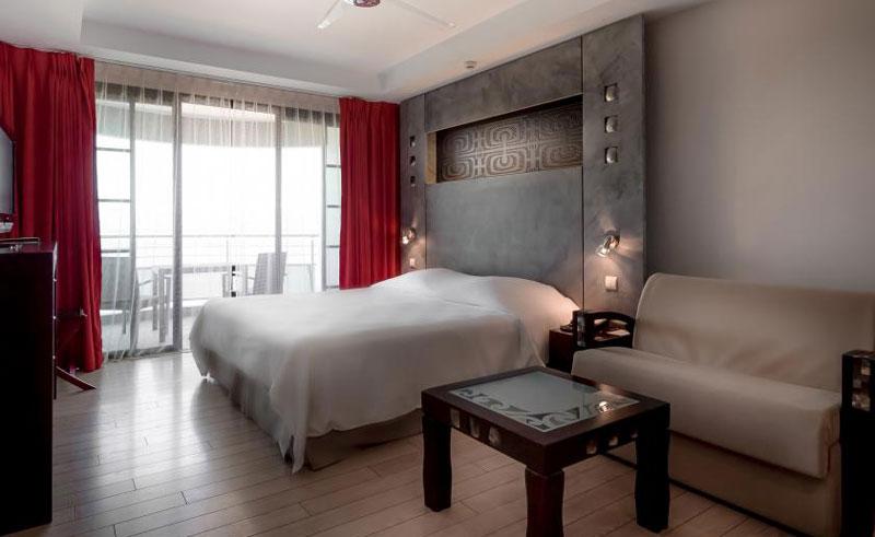 manava suite resort tahiti studio room