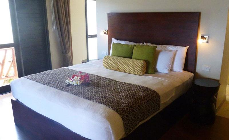 matamanoa island resort bedroom