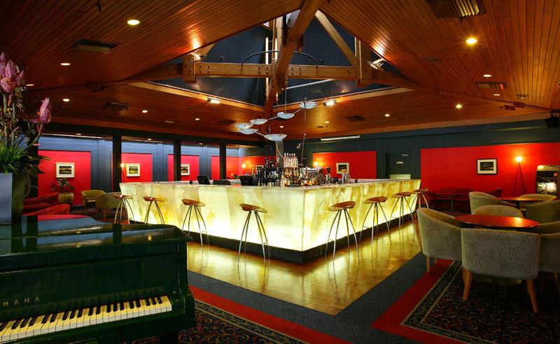 millenium hotel rotorua bar