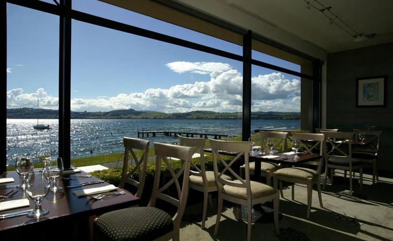 millenium manuels lake taupo dining room
