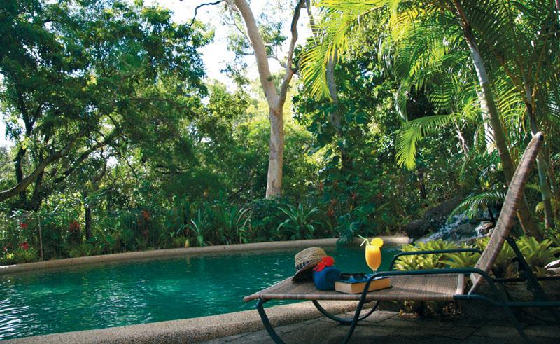 mungumby lodge pool