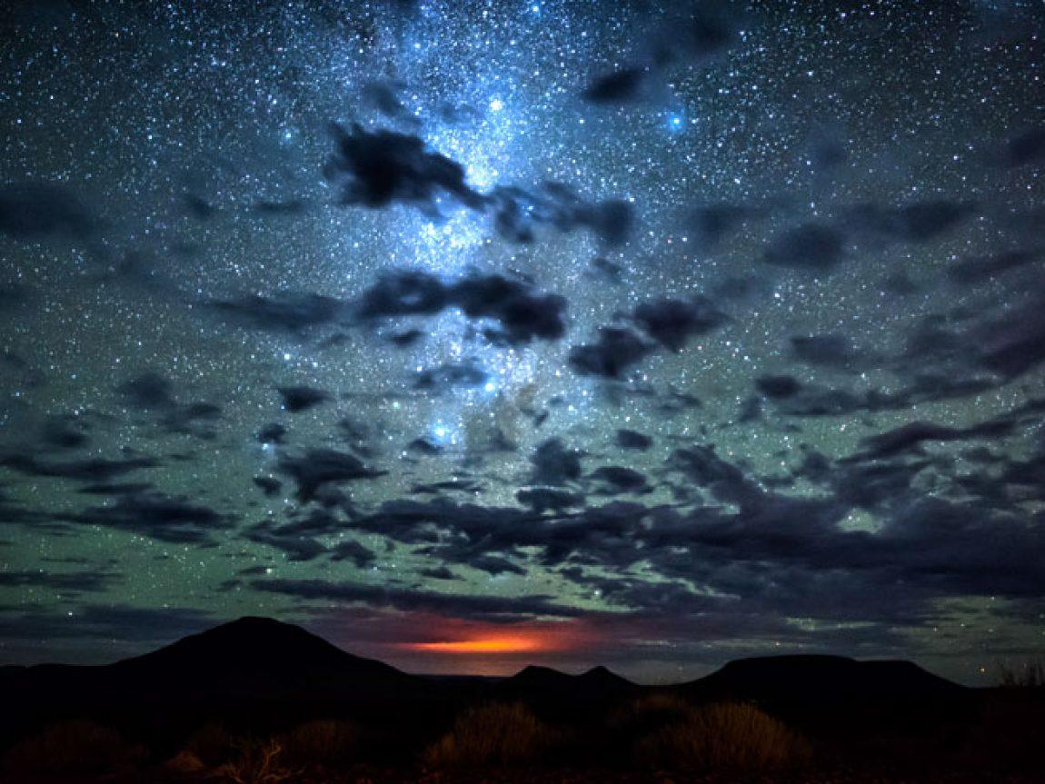 namibia damaraland stargazing at etendeka rth