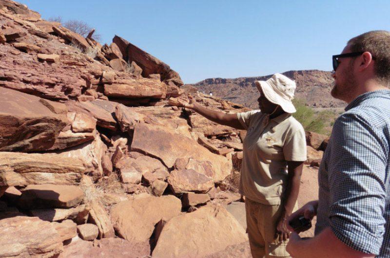 namibia damaraland twyfelfontein visit lh