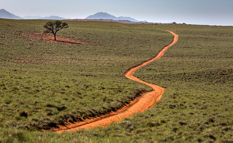 namibia namibrand nature reserve road rth