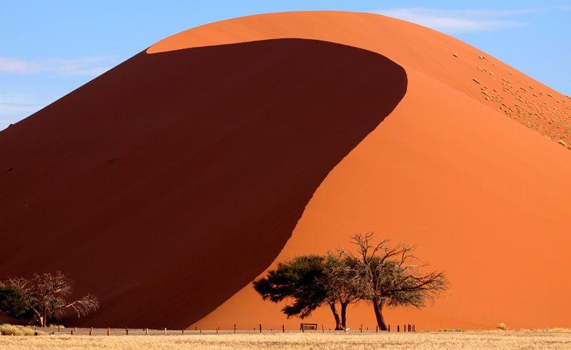 namibia sossusvlei sand dune 45 istock