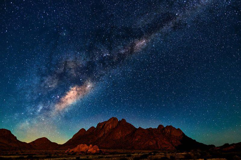 namibia stargazing istk