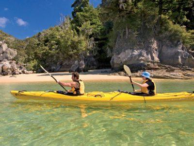 new zealand abel tasman kayaking2 ntt