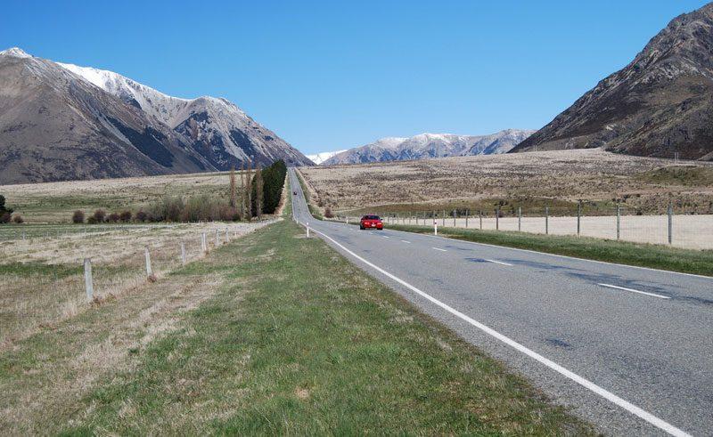 new zealand arthurs pass driving tnz