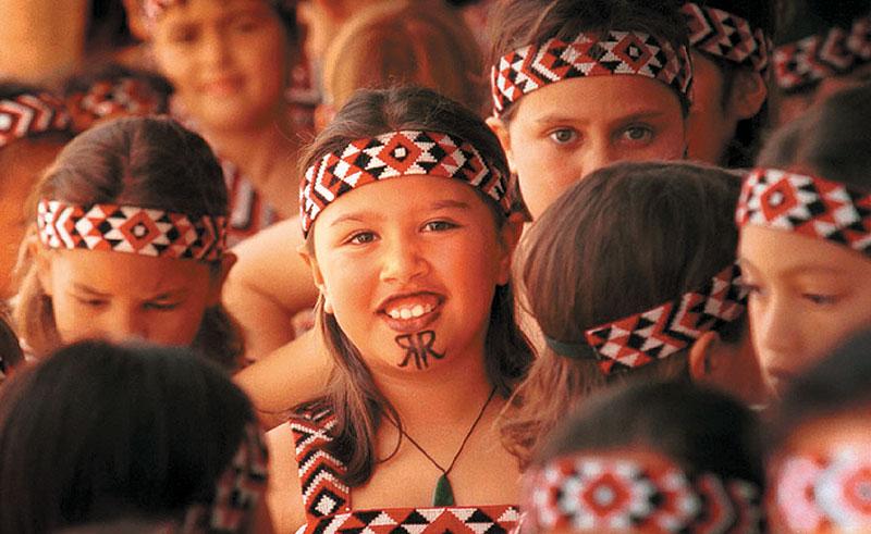 new zealand maori culture kapa haka tnz