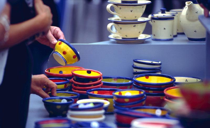 new zealand nelson crafts pottery ntt