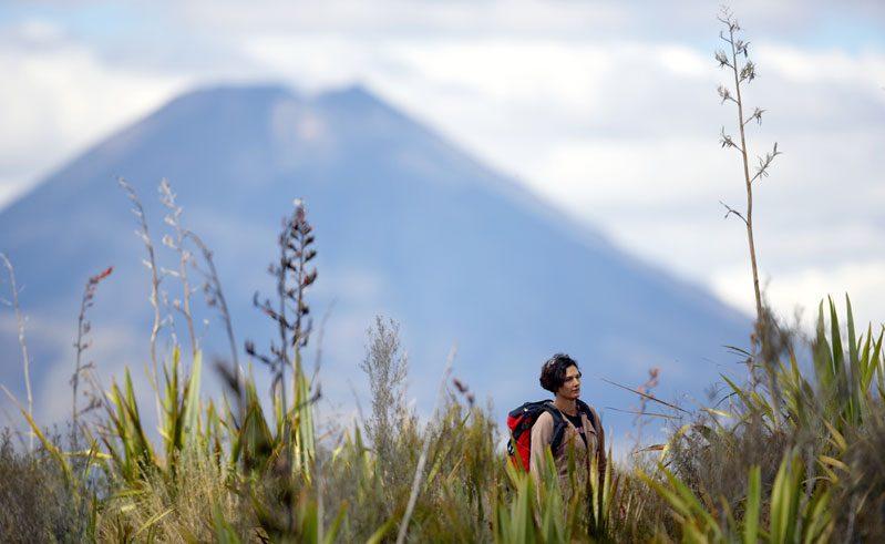 new zealand tongariro national park mt ngauruhoe vr