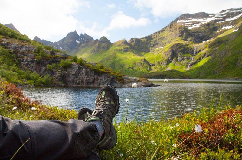 norway bergen hiking boots adstk m