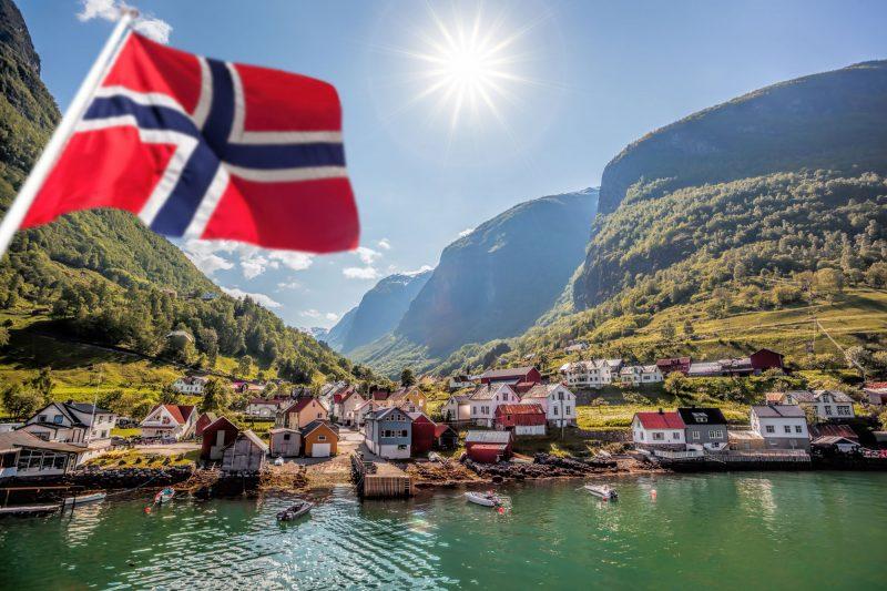 norway fjords undredal extravagantni