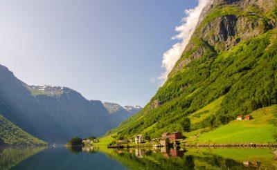 norway naeroyfjord scenic fjord do