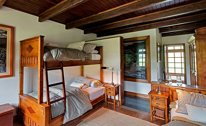 patagonia chacabuco lodge family room