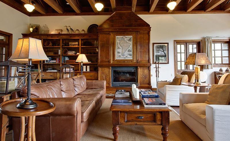 patagonia chacabuco lodge lounge 2
