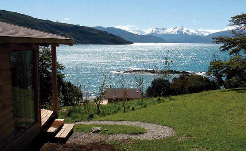 puerto guadal el mirador de guadal exterior lake view