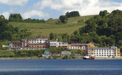 puerto varas cabanas del lago exterior 1