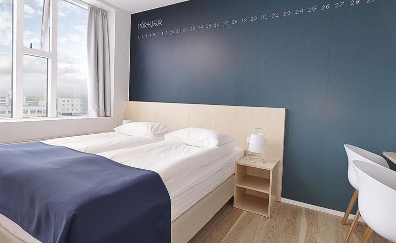 Reykjavik Lights Room3