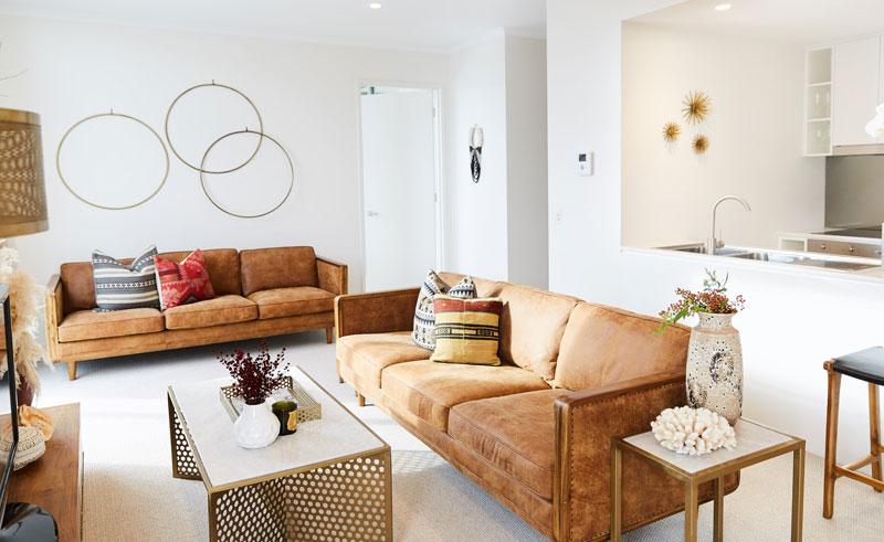 seashells fremantle apartment living