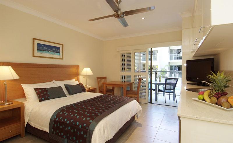 shantara resort guestroom