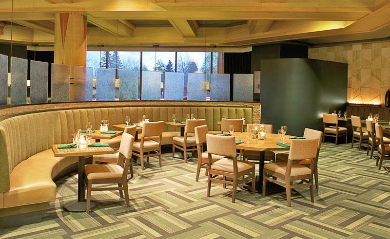 sheraton anchorage hotel restaurant