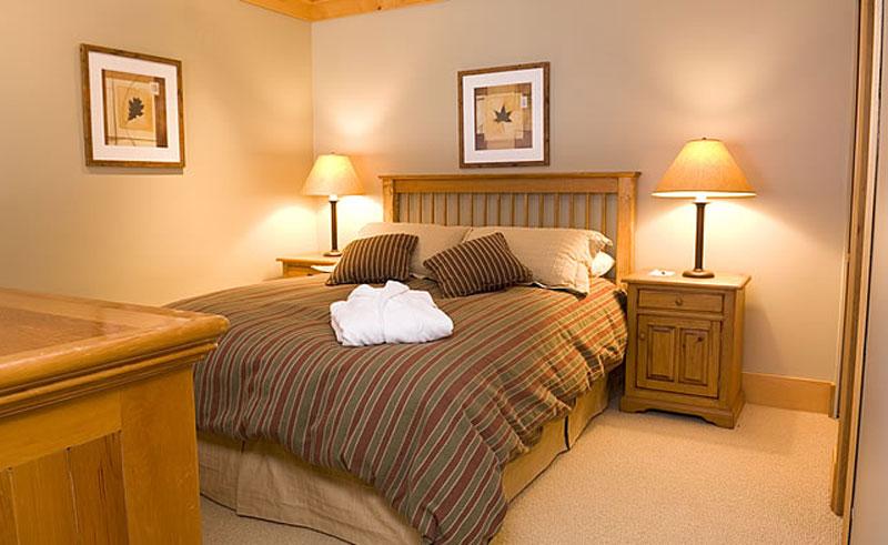 sonora resort guestroom