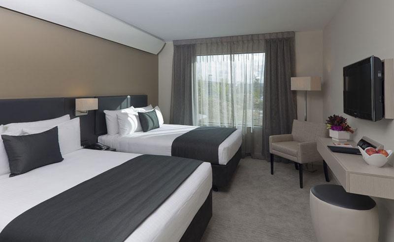 sudima hotel guestroom