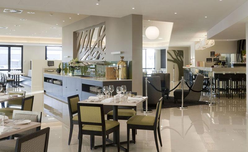 sudima hotel restaurant
