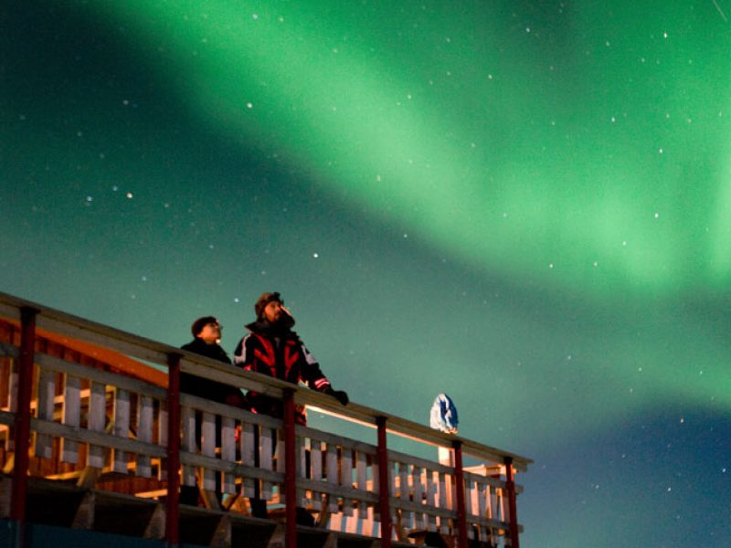 sweden abisko aurora sky station northern lights1 pr