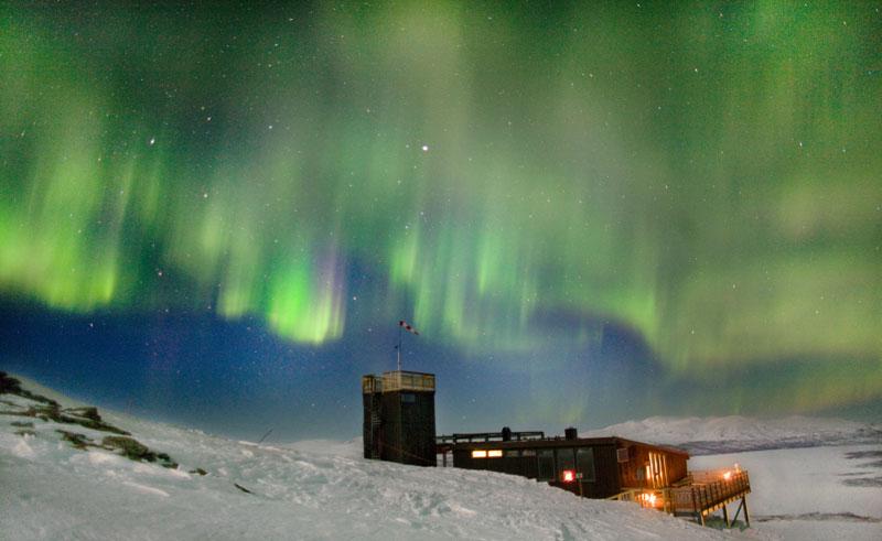 sweden abisko aurora sky station northern lights3 pr